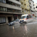 Extrém mennyiségű eső esett a Dunántúlon