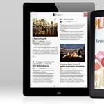 Tényleg a Kindle Fire veri meg az iPadet?