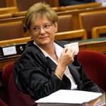 Hoffmann Rózsa: Pokorni egy éve a nyilvánosság előtt kritizál