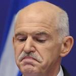 Leszavazhatják a megszorítást a görög parlamentben