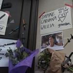 Vádat emeltek egy máltai üzletember ellen az oknyomozó újságíró meggyilkolása miatt