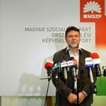 Simon Gábor, Józsa István, drogozó ellenzéki – MSZP-s belharcok a háttérben?