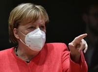 Angela Merkel a legbefolyásosabb nő idén