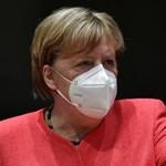 Merkel: Drámai a helyzet