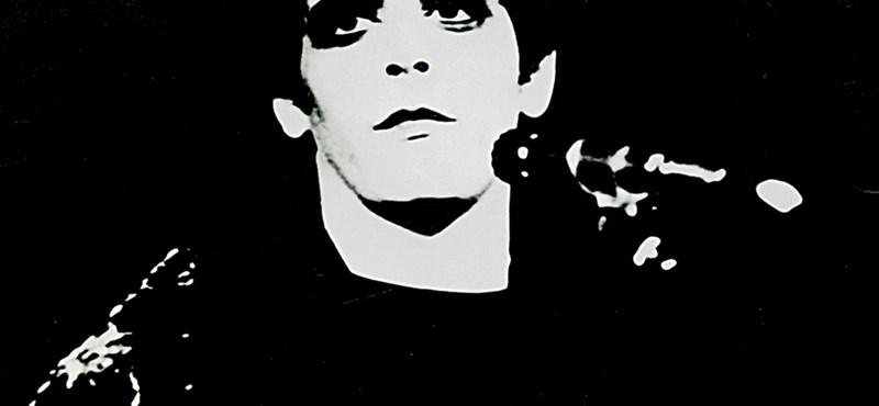 Öt Lou Reed-dal, ami megváltoztatta a rocktörténelmet