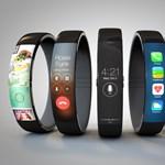 iWatch: ilyen menő is lehet az Apple okosórája