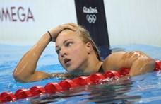 15 évesen olimpiát nyert, 22 évesen visszavonul az úszó