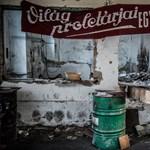 Kormányzati negyed helyett pusztul a grund a Nyugati mögött – Nagyítás-fotógaléria