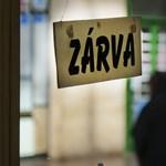 Alig élnek túl pár évet a középvállalkozások Magyarországon