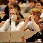 Ilyen lesz a 2012/2013-as tanév az egyetemeken és főiskolákon