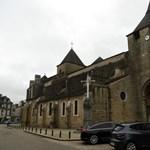 Kifosztottak egy francia világörökségi katedrálist