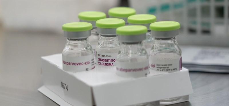 Leállították Zente gyógyszerének kísérleteit az Egyesült Államokban
