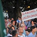 Móra Veronika: A civileket nem lehet leváltani
