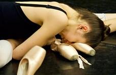 Mégis miért teszik ezt magukkal a balett-táncosok?