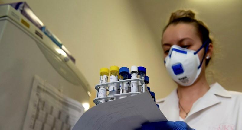 Meghaladta az 1,2 milliót a regisztrált fertőzöttek száma a világban