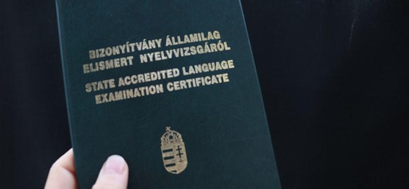 Vissza kell állítani a kötelező nyelvvizsgát az EJMSZ szerint
