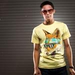A nap pólója: farkas hip-hop