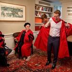 Így nézne ki Mark Zuckerberg a Harry Potterben – fotók