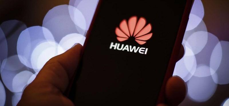Megszólalt a magyar Huawei: ki fog pukkadni az amerikai vádlufi