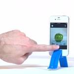 Készítsünk 3D modelleket tárgyakból az iPhone kamerájának segítségével [videó]