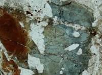 Felfedeztek egy új ásványt, 20 000 000 éve formálódott meg