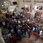 Két szerzetest vádolnak Egyiptomban egy püspök megölésével