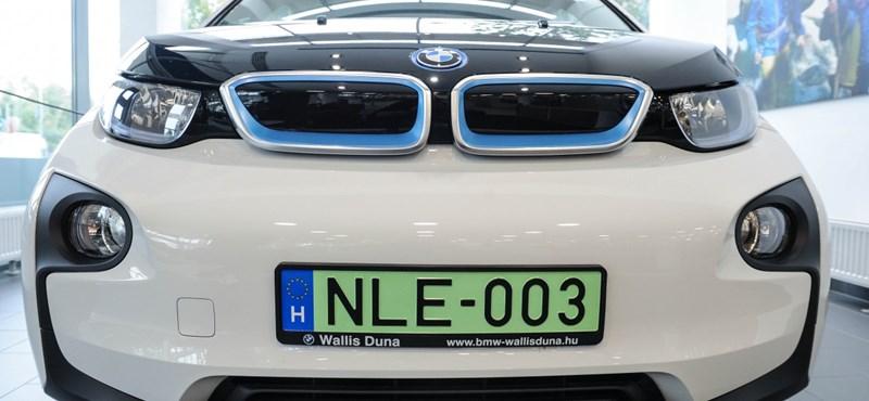 Így gondolkodnak a magyarok az elektromos autózásról