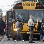 Már öt áldozata van az amerikai iskolai lövöldözésnek