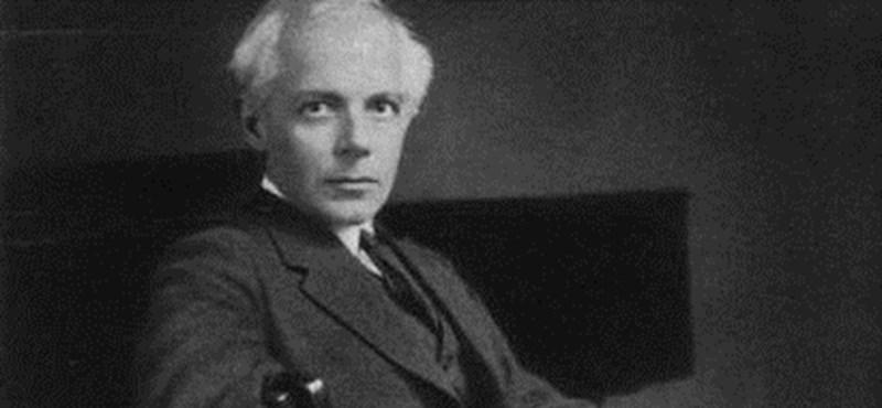 Bartók, egy olasz megmentő és az ostromlott vár