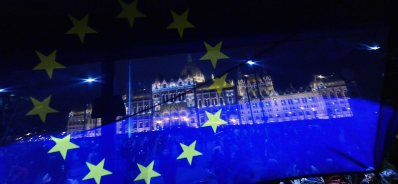 Európa két legnagyobb GDP-növekedése között lehet a magyar