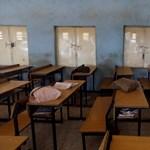 Kiszabadították az egy hete elrabolt nigériai diákokat