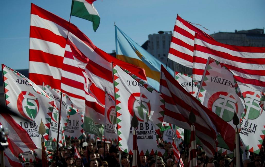 március 15 - Jobbik