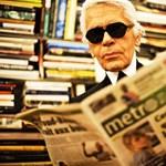 Legyél Karl Lagerfeld asszisztense!