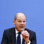 A német kormány korlátlan hitelprogramot indít