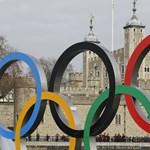 Három aranyat vár a MOB a londoni olimpiától