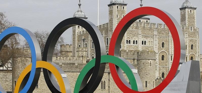 Nagyon cool hely lesz Kelet-London az olimpia után