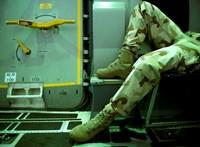 Washington Post: Húsz éven át félrevezették az amerikaiakat Afganisztánról