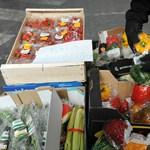 Drasztikus lépéseket vezetett be Szingapúr, hogy legyen elég élelmiszer