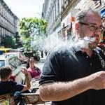 Betiltják az ízesített e-cigarettákat egy amerikai államban