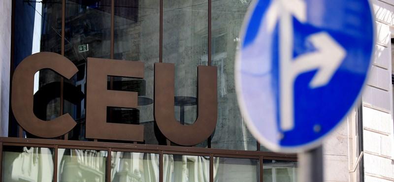 Bécsben úgy érzik, szerencsések, mert a CEU őket választotta