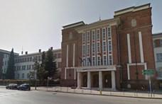 """""""Jóléti intézmény volt"""" - állítja a bíróságnak az egyetemi klub bérbeadásába belebukó rektor"""