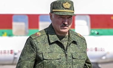 Több külföldi újságíró akkreditációját visszavonták a fehérorosz hatóságok