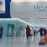 Nem kell már sokáig kipakolni a reptéri átvilágításnál Londonban