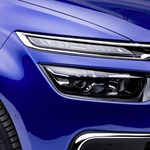 Picasso nélkül és már 8 fokozatú váltóval támad a Citroën népszerű családi autója