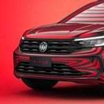 A VW megmutatta vadonatúj kompakt divatterepjáróját