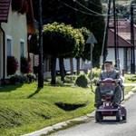 Nem árulja el az állam, hány idősek otthonát adott át az egyháznak