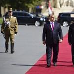Orbán: Egyiptom politikai értelemben a szomszédunk