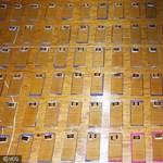 Miért alszanak a kínai egyetemisták szülei a tornacsarnokban?