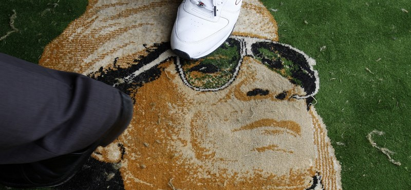 Kadhafi utolsó napjai - felkelők a líbiai fővárosban