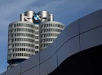 Többezres leépítésre készül a BMW